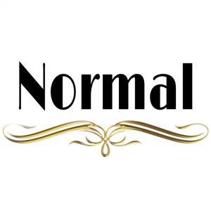 Normál szolgáltatás