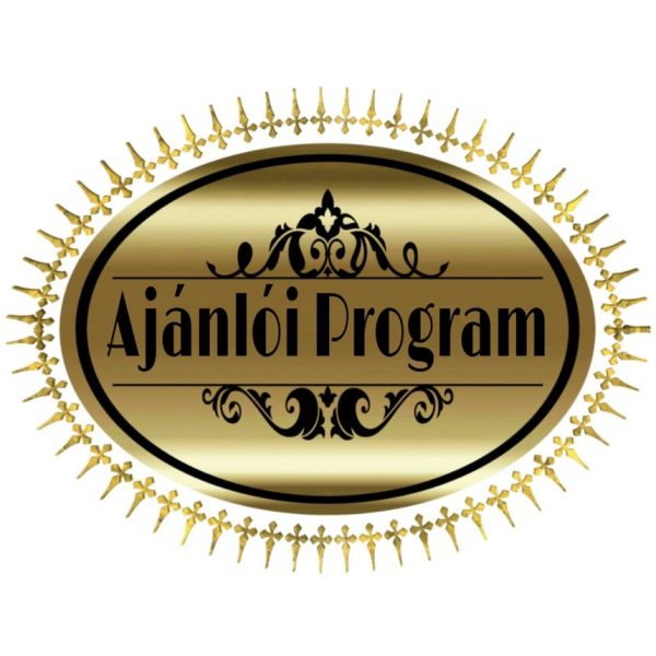 Ajánlói program