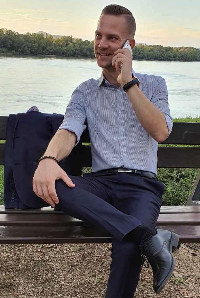 Bálint Norbert a leggyorsabb pályázatfigyelő